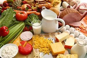 В составе Energy Diet только натуральные компоненты
