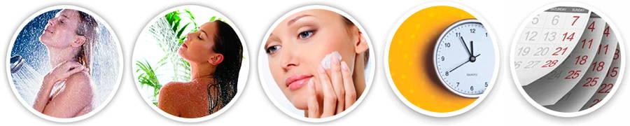 Как применять крем дермасептик?