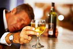 Алкотабу устраняет тягу к алкоголю