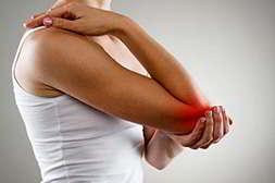 Артицин убирает воспаление сустава