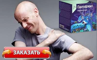 Пантофлекс для суставов купить в аптеке