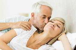Potentox для потенции подходит мужчинам любого возраста