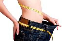dietbalance уменьшает талию