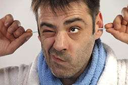 С препаратом Оторин Ваши уши освобождаются от вредной микрофлоры