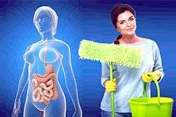 Препарат Гипертен выводит токсины и шлаки