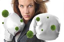 Лекарство Гипертен способствует укреплению иммунитета
