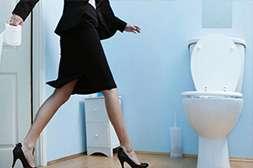 Принимая средство Уринастоп вы не будете бегать в туалет днями и ночами