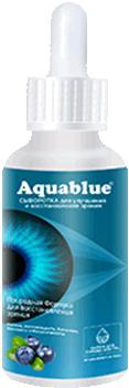 Капли Aquablue