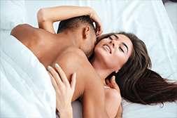 Оргазм бывает яркий у мужчины и женщины благодаря Eroxin Extra