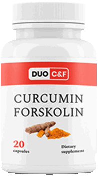 Капсулы DUO C&F.