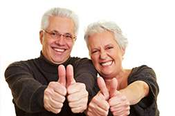 С АроФорте давление снижается без негативного воздействия на организм.