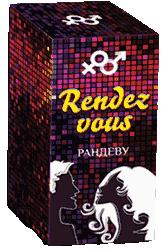 Возбудитель Rendez Vous мини версия.