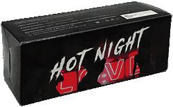 Попперсы Hot Night мини версия.